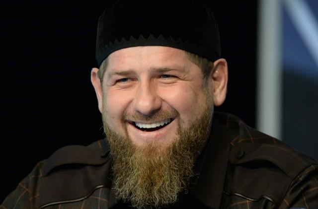 Доходы Кадырова увеличились почти на 140 млн рублей