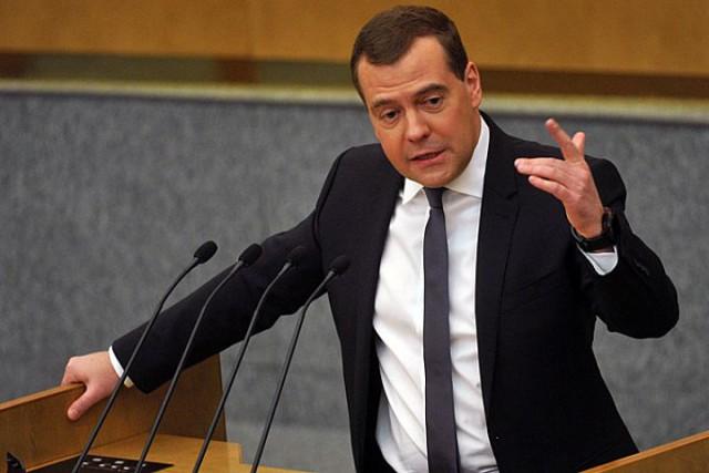 """Госдума отказалась проверять данные """"расследования"""" ФБК о Медведеве"""