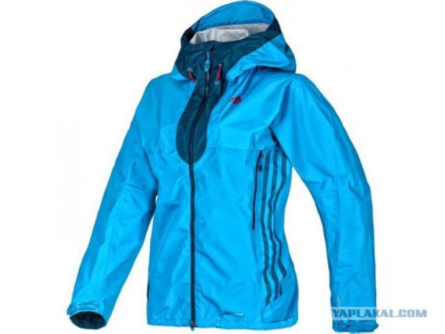 Куртка Adidas terrex swift 2