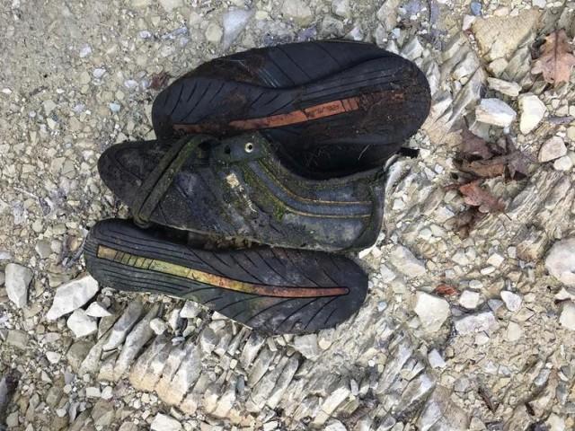 В лесу под Новороссийском нашли останки женщины в черном платье и браслете из черных бусин