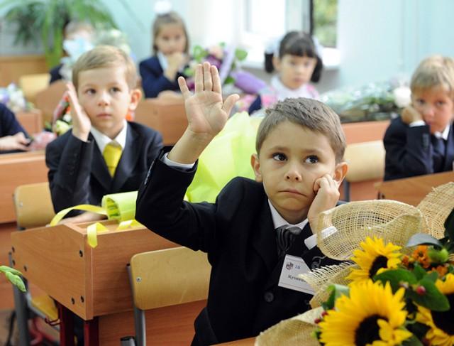 В Челябинской области возбудили уголовное дело на учительницу за сложные задания первоклассникам