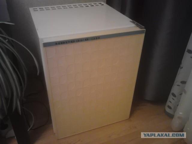 Морозко 3м- холодильник маленький для дачи обмен