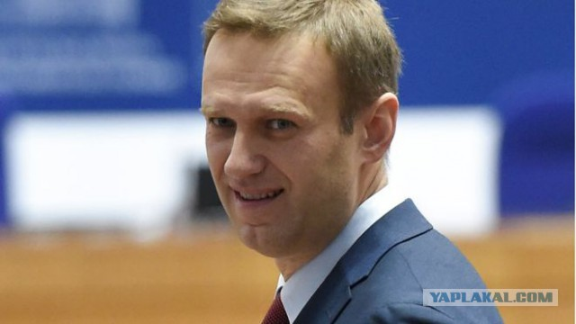 Суд обязал Навального удалить расследование о поставках Росгвардии