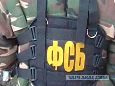 ФСБ задержала боевиков, готовивших теракты в московском регионе на майские праздники