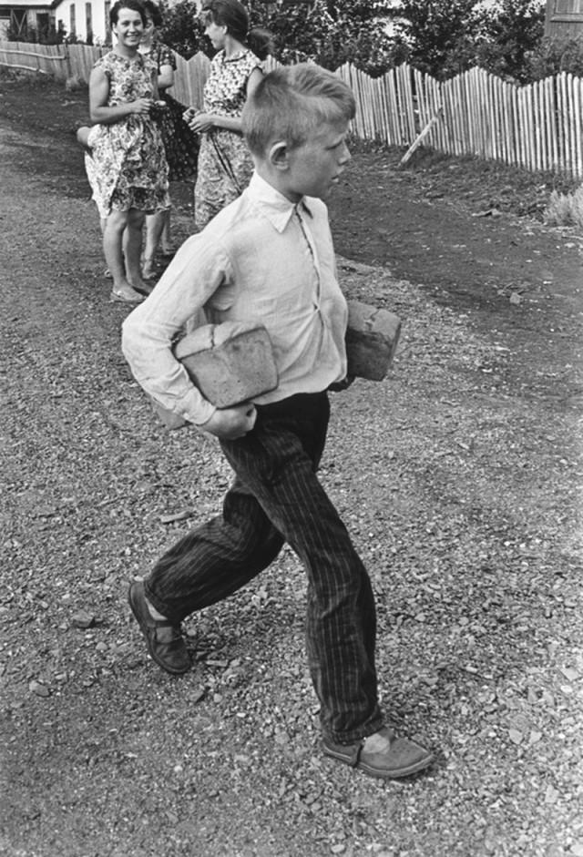 Путешествие во времени... СССР