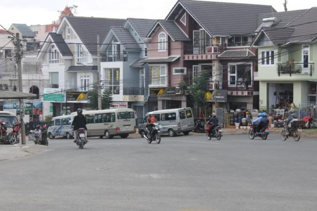Социалистический Вьетнам глазами туриста.