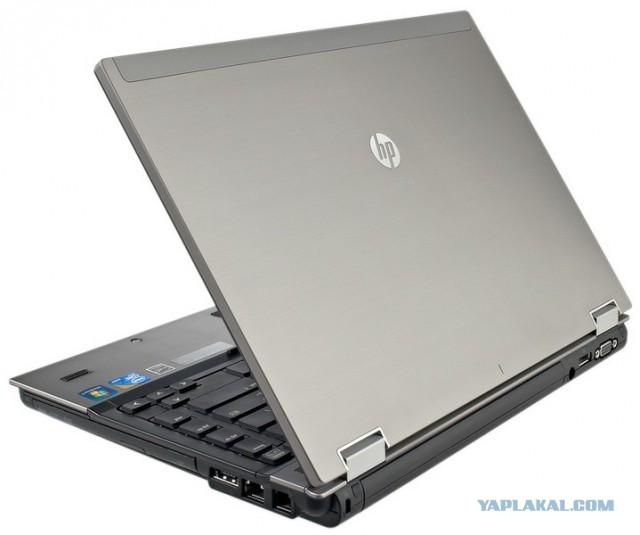Продажа ноутбуков hp elitebook 8440p