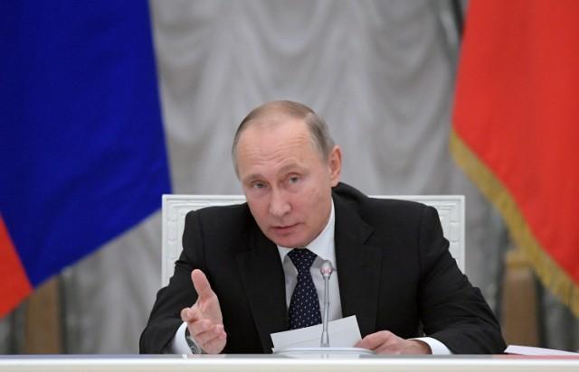 Путин пригрозил уволить чиновников, ставших академиками РАН вопреки его поручению
