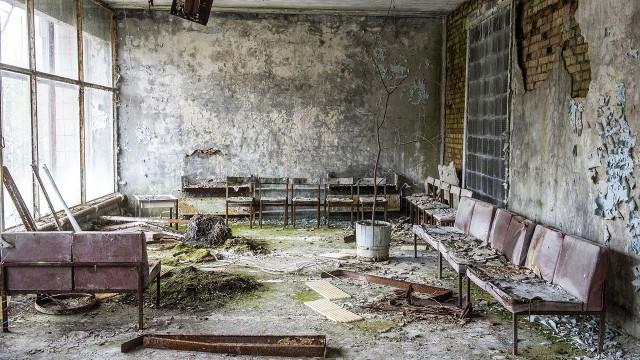 Чернобыльская катастрофа произошла 26 апреля 1986 года, немедленной эвакуации подверглись более чем 116 000 человек