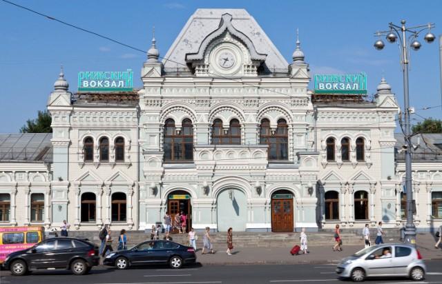 Литва закрыла ЖД-сообщение между Москвой и Вильнюс