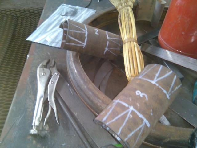 Мангалоидам и прочим любителям повозиться с металлом в свободное время посвящается
