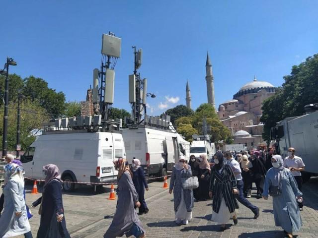 В Турции весьма опасно быть независимой женщиной