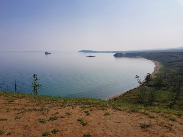 Байкал 2019. Фотоотчет