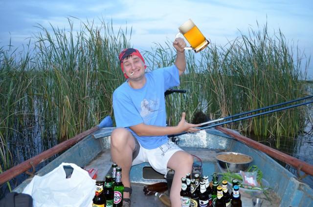 Благоприятна ли рыбалка завтра