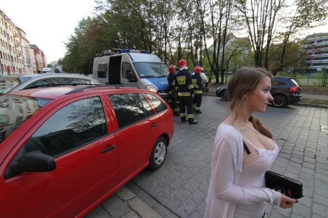 Причина аварии в Польше