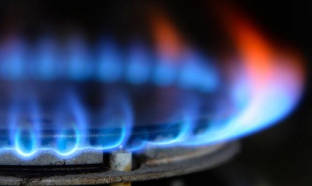 Украина требует от России снижения цены на газ