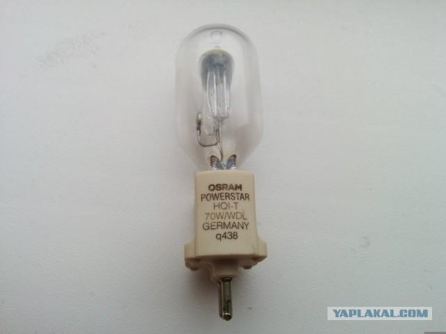 Где купить такую лампочку ?