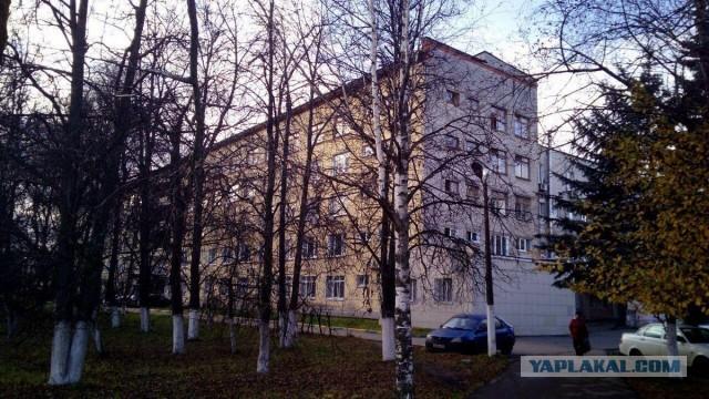Осторожно, детское отделение в Нижнем Новгороде закрывается. Следующая станция –Сормовская