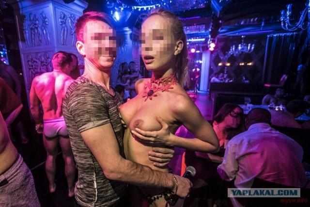 Няшка-болельщица и отрицание съемок в порно