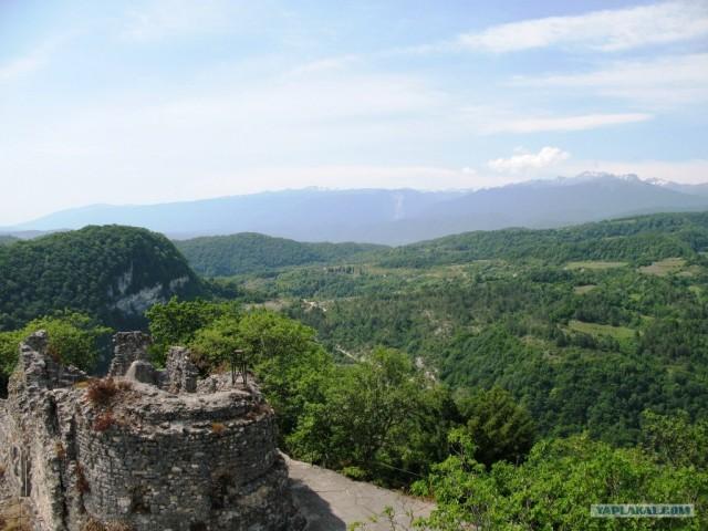 Абхазия - почему туда нельзя ездить отдыхать
