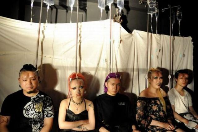 Мутанты наступают! Новая мода среди японцев