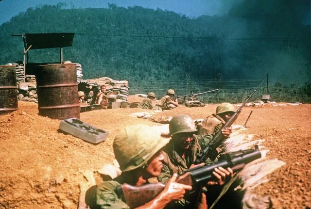 Сайгонские хроники: Паркс Дэвид. Дневник американского солдата