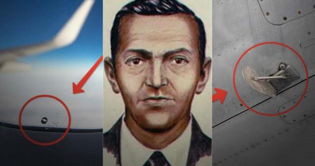 """Зачем самолету """"нос Буратино"""" и """"лопатка Купера""""? Секреты авиалайнеров"""