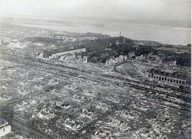 Сталинград. 18+