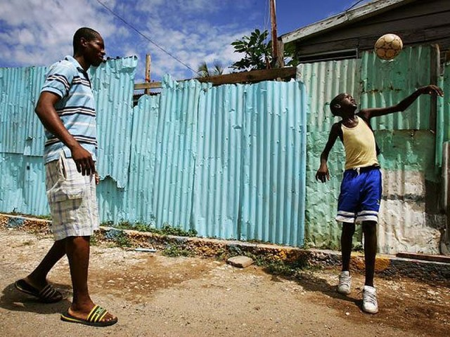 10 интересных фактов о Ямайке