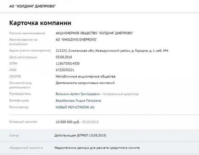 82-летняя мать Вячеслава Володина зарегистрировала новую фирму за 10 млн рублей