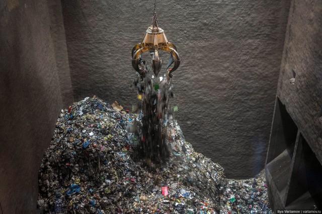 Что нам делать с мусором: опыт Финляндии