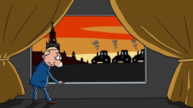 Сто отчаявшихся фермеров из Краснодарского края поедут на тракторах к Путину