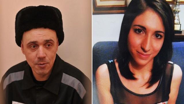 «Люблю его». Итальянка хочет переехать в Россию и выйти замуж за зэка, осужденного пожизненно за убийство 6 человек