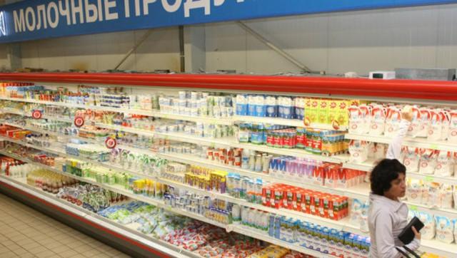 Минсельхоз готовит запрет растительных жиров во всей молочной продукции