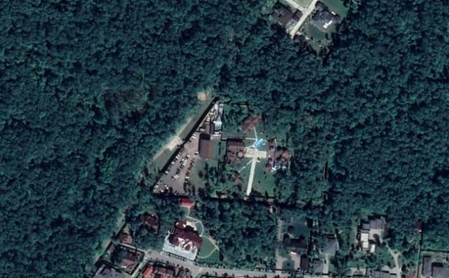 Мэрия Москвы собирается снести съемочную площадку «Дома-2». Там будет трамвайная остановка «Антоновка»