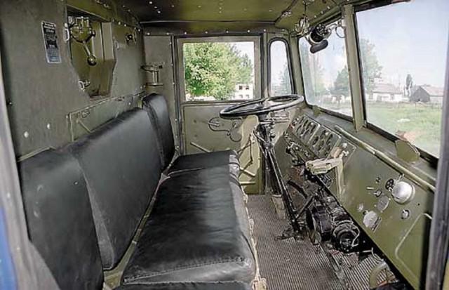 """МАЗ курганского """"разлива"""": первые военные тягачи КЗКТ = Hodor"""