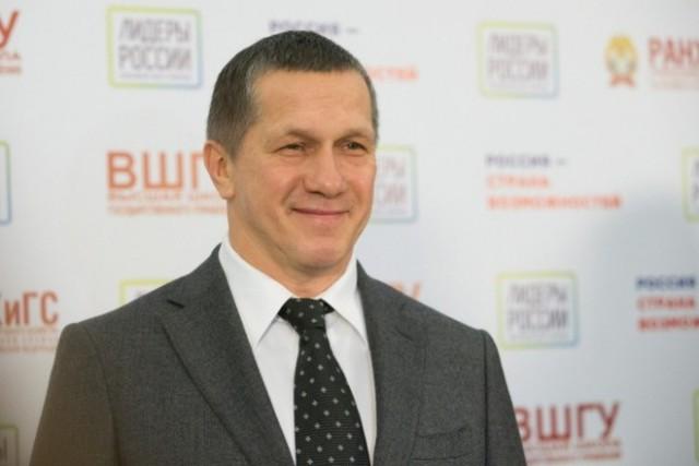 Юрий Трутнев стал самым богатым в правительстве РФ по итогам 2018 года