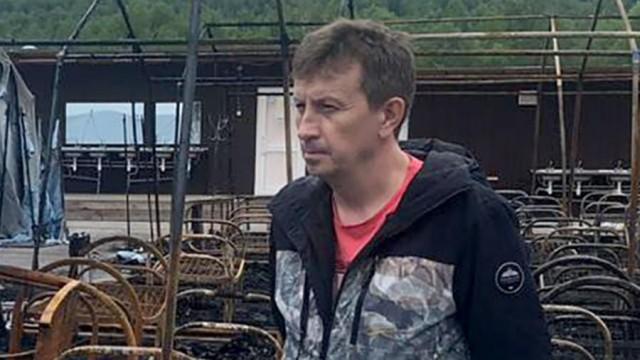 Начальник сгоревшего под Хабаровском лагеря рассказал о советах властей по покупке палаток