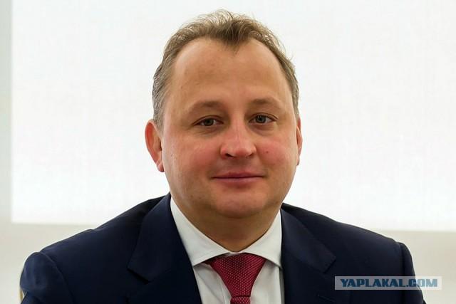 Заместитель гендиректора «Вертолеты России» доставлен в реанимацию с переломом черепа