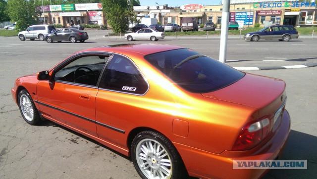 Продам Honda Accord V Coupe