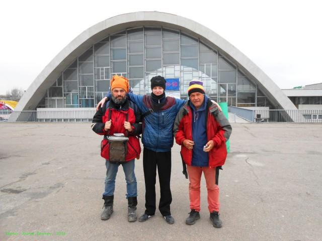 Луганск 2016 - ЯПлакалъ