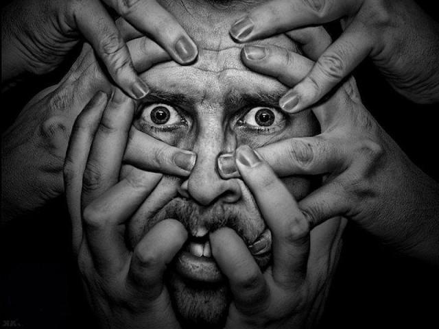 3 вопроса для гениев или шизофреников