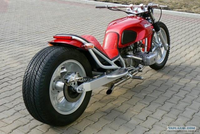 Гидроцикл своими руками фото