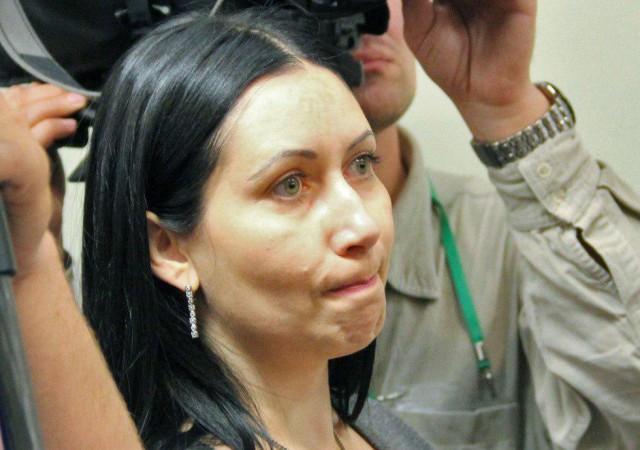 Суд снял арест с 5,5 млн долларов гражданской жены главаря Кущёвской банды