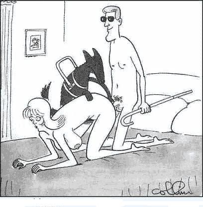 сексуальные карикатуры франции-уж3