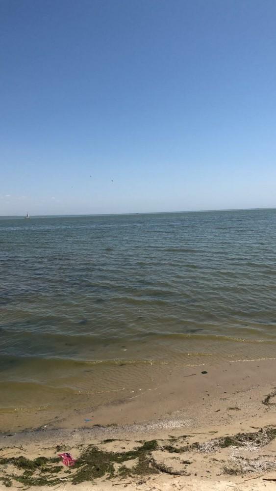 Таганрог, Азовское море
