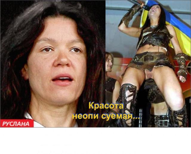 golaya-yana-rudkovskaya-video