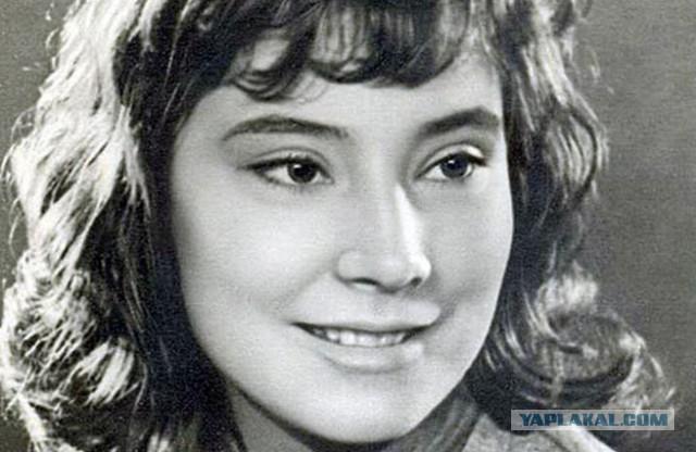 Татьяна Самойлова скончалась