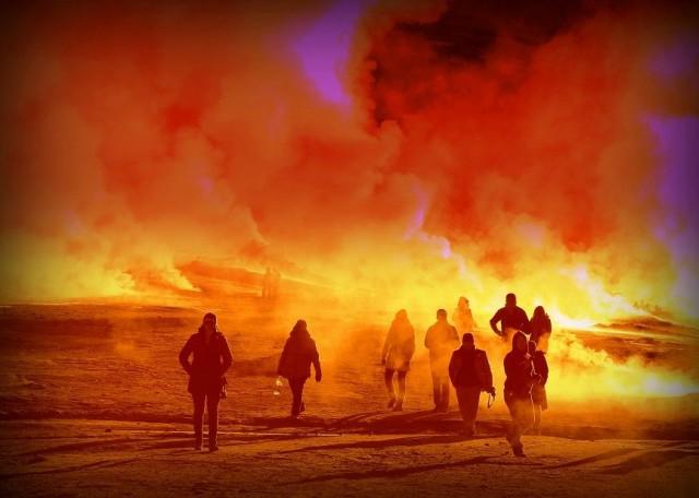 Известный маг рассказал, из-за чего 19 августа города будут «залиты кровью и огнем»