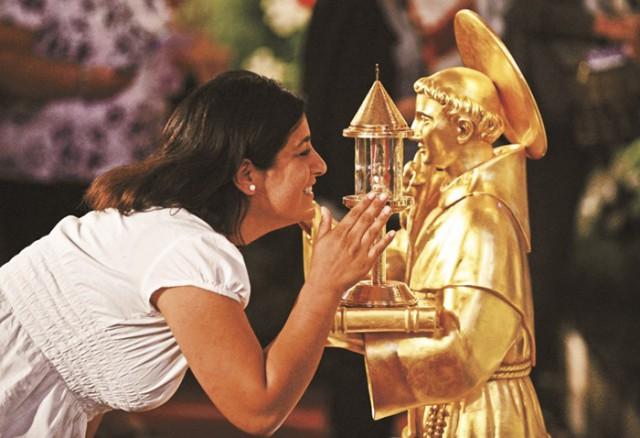 Таинственные религиозные артефакты, которые ставят в тупик